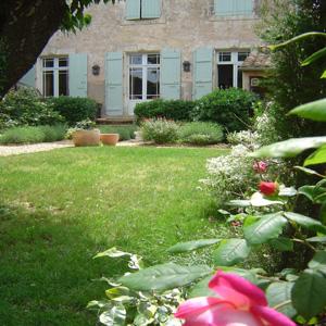 Hébergements - Demeure de Roquelongue